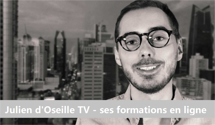 julien oseille tv