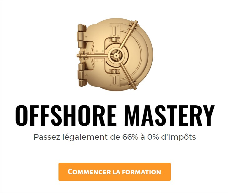 oseille tv offshore mastery